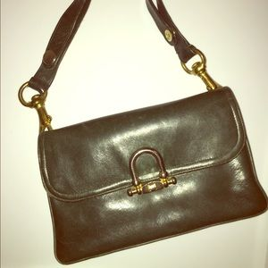 Vintage Bloomingdales Purse